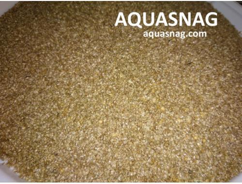 Фото Дафния высушенная,  крупная, желтая,  500г aquasnag.com