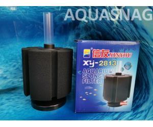 Фильтр для компрессора XY-2813  (аэрлифтный) (d-11xh-10)см