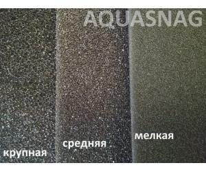 """Фильтрующий элемент """"PROFESSIONAL""""  (дл49*ш49*тол2.5)см, среднепористая"""