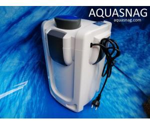 """Внешний фильтр """"SunSun"""" HW-703В 1400л/ч с UV-9W, укомплектован фильтрующими элементами"""