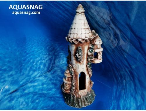 Фото Замок,  дл  14см, шир 17см, выс 32см aquasnag.com