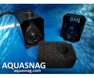 Фонтанный насос SUNSUN HJ-500,  0.9м, 500l/h, 7W, с регулировкой мощности