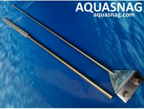 Фото Скребок с лезвием Sunsun  SC-10, 66см aquasnag.com