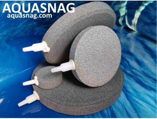 Фото Распылитель таблетка   d=12см,  толщина 15мм aquasnag.com