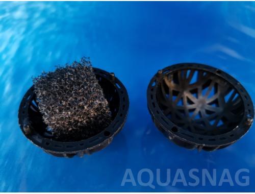 Фото Фильтрующий элемент биошары, 36мм aquasnag.com