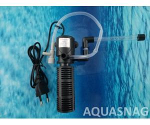 Фильтр RS 602 до 50л, 300L/H, 3W