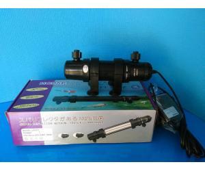 УФ стерилизация - оптовая и розничная продажа по доступным ценам.