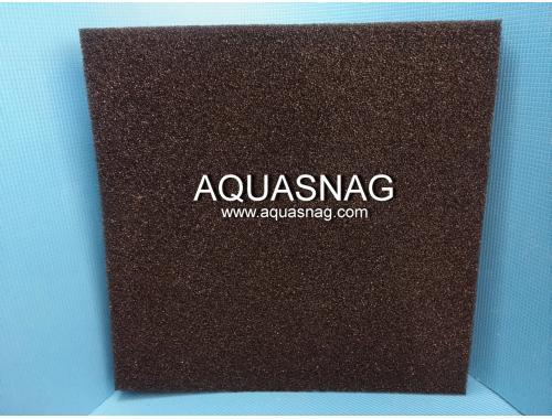 Фото Фильтрующий элемент Professional  (дл24.5*ш24.5*тол10)см, среднепористая aquasnag.com