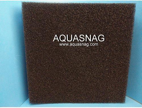 Фото Фильтрующий элемент Professional (дл24.5*ш24.5*тол5)см, крупнопористая aquasnag.com