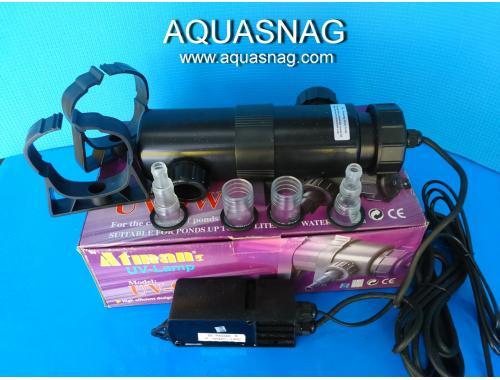 Фото Стерилизатор воды Atman UV-9W Смотреть