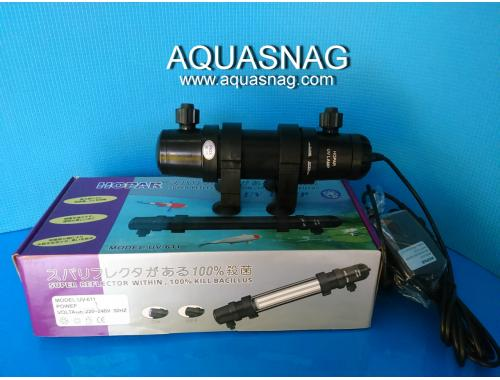 Фото Стерилизатор воды HOPAR UV-11W aquasnag.com