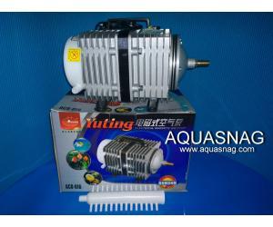 Компрессор SUNSUN ACO-016, 450L/min, 520W,  0.05MPa