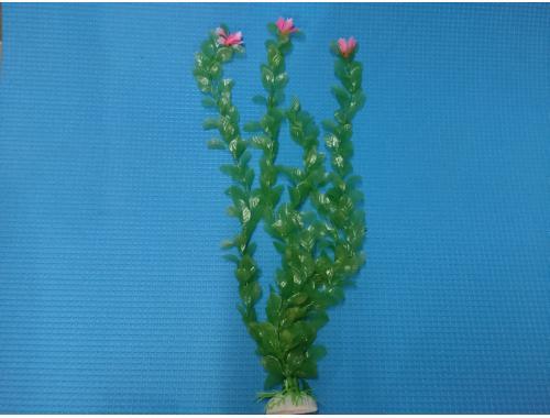 Фото Искусственное  растение Moon H-37,   40см aquasnag.com