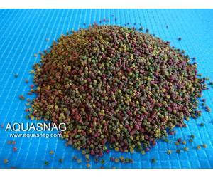 """""""Микс"""" гранулы №3 -1кг, витаминизированный корм для рыб, ТМ """"Золотая Рыбка"""""""