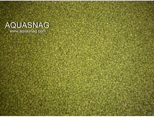 Фото Флора гранулы №1 -250г, это корм со специальными растительными добавками, ТМ Золотая Рыбка Купить
