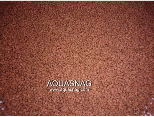 Фото Цвет гранулы №2 -250г, спец. корм для усиления и сохранения природной окраски рыб, ТМ Золотая Рыбка aquasnag.com
