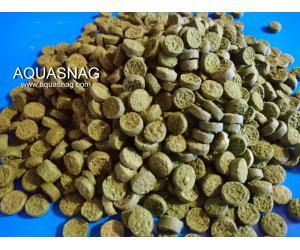 """""""Анциструс"""" -100г, мелкий витаминизированный корм для рыб, ТМ """"Золотая Рыбка"""""""