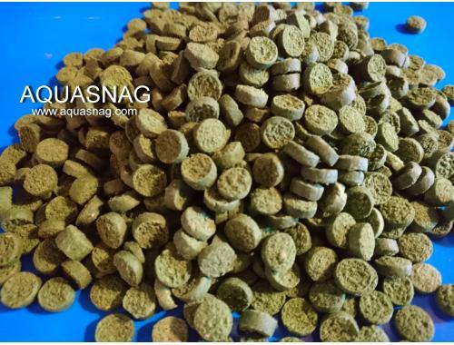 Фото Анциструс -100г, мелкий витаминизированный корм для рыб, ТМ Золотая Рыбка Купить