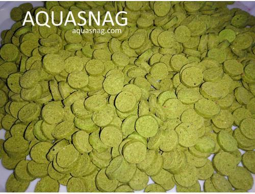 Фото Анциструс -1кг,  крупный, витаминизированный корм для рыб, ТМ Золотая Рыбка Купить