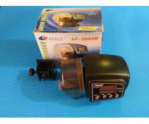 """Автоматическая кормушка  """"Resun"""" AF-2005D"""