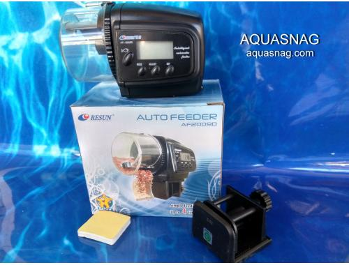 Фото Автоматическая кормушка  Resun AF-2009D aquasnag.com