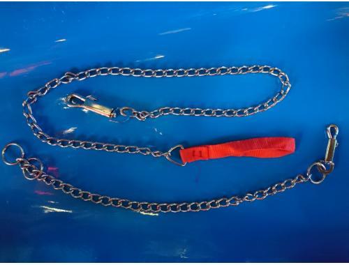 Фото Цепь с удавкой aquasnag.com