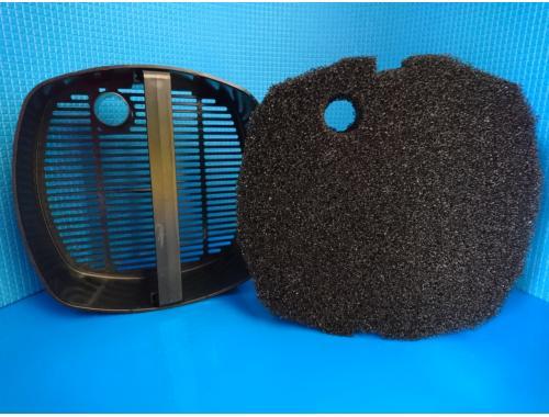 Фото Фильтрующий элемент на Sunsun HW-302А, толщина 5см мелкопористая, Professional aquasnag.com