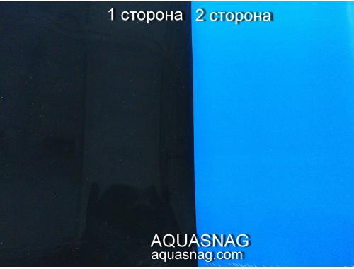 Фото Фон для аквариума двухсторонний, высота 50cм(9017-9015), цена за 15м Смотреть