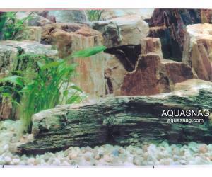 Фон для аквариума односторонний высотой 40см, дл 25м(9023)
