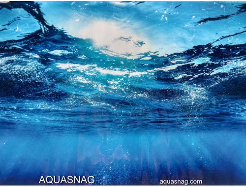 Фото Фон для аквариума односторонний высотой 60см(8008), цена 10см Купить