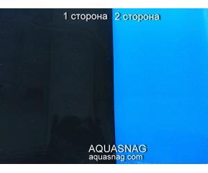 Фон для аквариума плотный двухсторонний, высота 50cм(9017-9015), цена за 10см