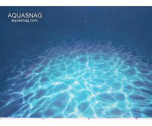 Фон для аквариума тонкий односторонний высота 80см.(9063) Цена 10cм.