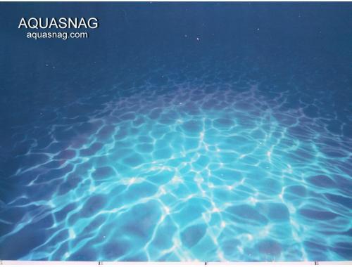 Фото Фон для аквариума тонкий односторонний высота 80см.(9063) Цена 10cм. aquasnag.com