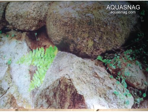 Фото Фон для аквариума тонкий односторонний, высотой 30см(9007) цена за 10см Купить