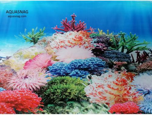 Фото Фон односторонний высотой 30см (9099), цена за 10см aquasnag.com