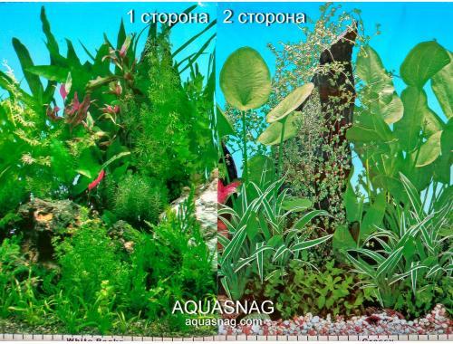 Фото Фон плотный двухсторонний, высота 30cм(9003-9011), цена за 10см aquasnag.com
