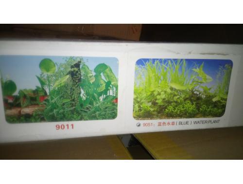 Фото Фон плотный двухсторонний, высота 50cм(9011-9051), цена за 15м aquasnag.com