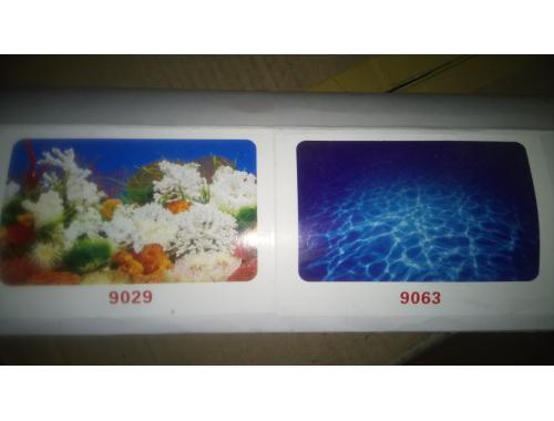 Фото Фон плотный двухсторонний, высота 50cм(9029-9063), цена за 15м aquasnag.com