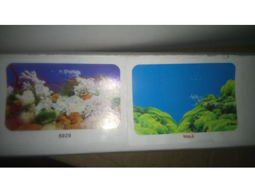 Фото Фон плотный двухсторонний, высота 50cм(9029-9064), цена за 15м aquasnag.com