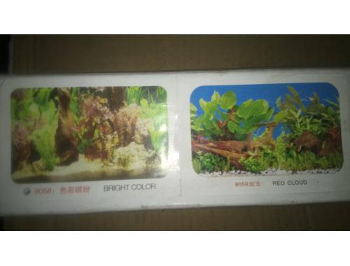 Фото Фон плотный двухсторонний, высота 50cм(9058-9059), цена за 15м aquasnag.com