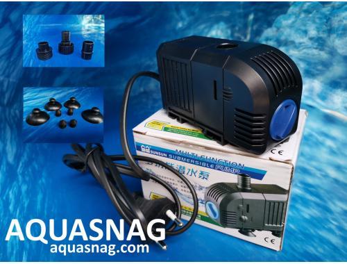 Фото Фонтанный насос SUNSUN HJ-500,  0.9м, 500l/h, 7W, с регулировкой мощности Купить