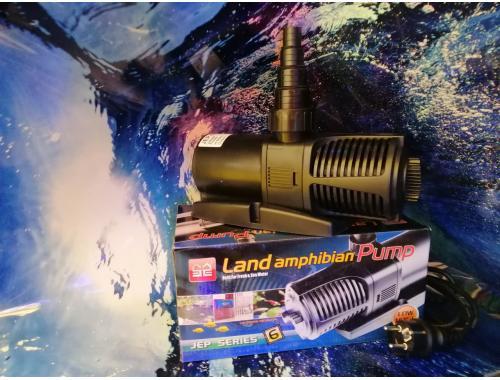 Фото Фонтанный насос SunSun JEP - 15000, 15000l/h, 220W, 5.2метра с регулировкой мощности Купить