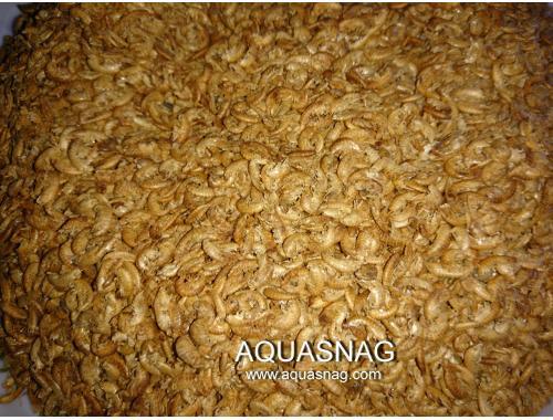 Фото Гаммарус высушенный, 3кг aquasnag.com
