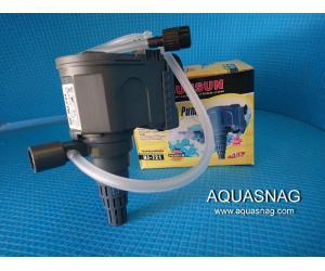 Головка SunSun HJ-721, 600л/ч, 8W, Hmax-0.8м на объем от 80 до 200л.