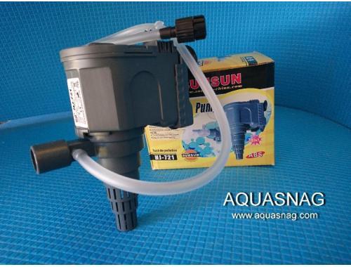 Фото Головка SunSun HJ-721, 600л/ч, 8W, Hmax-0.8м на объем от 80 до 200л. Купить