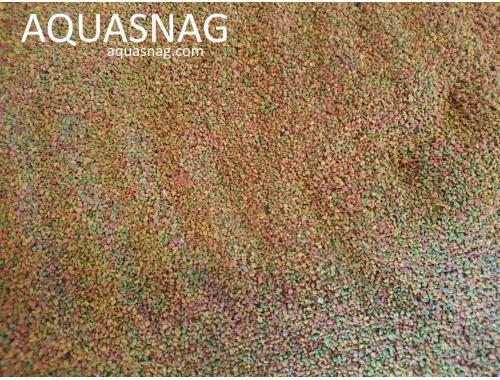 Фото Гранулы Микс №0 -1кг, витаминизированный корм для рыб, ТМ Золотая Рыбка Купить