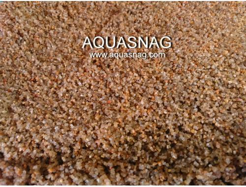 Фото Грунт Янтарный фракция 1,0мм-1,5мм aquasnag.com