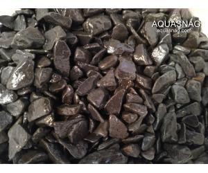 Грунт черный обкатанный, фракция 10мм-30мм