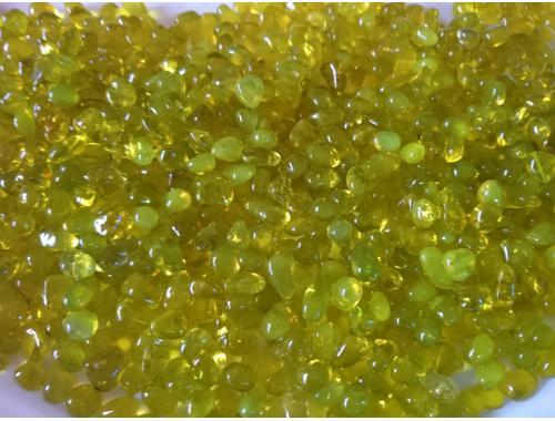 Фото Грунт цветной, желтый фракция 5мм aquasnag.com