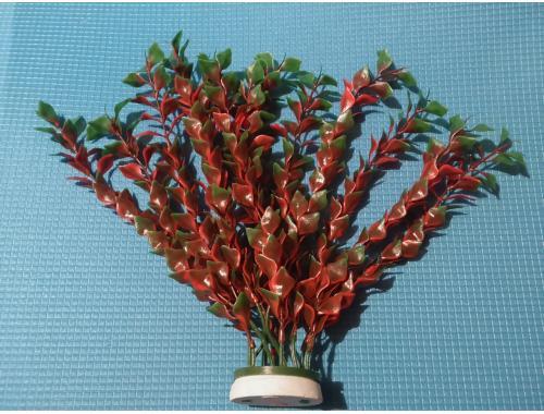 Фото Искусственное растение 60см, серия Sunny M-015A aquasnag.com
